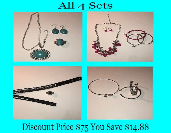 Little Sweet Song Boutique | Discount Jewelry