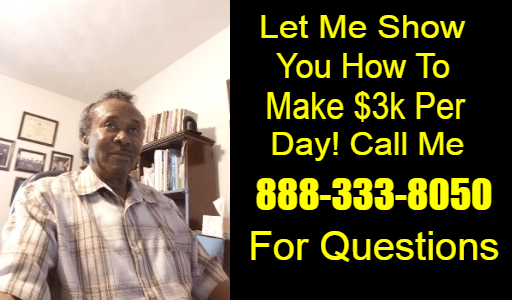 SHARE THE NUMBER | AUTOMATED INCOME SYSTEM