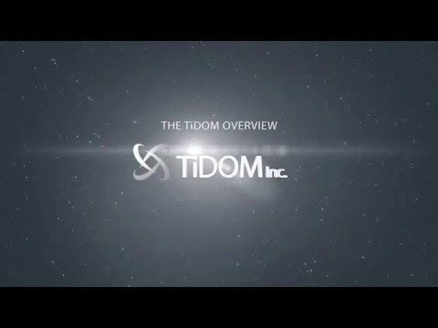 One Of The High Ticket Money Making Programs | Tidom Inc. Review | 203-982-7449