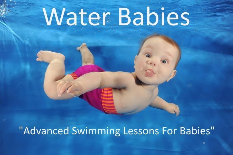 Teach Your Baby How To Swim In The Pool Here Are Ten Quick Easy To Use Swimming Lesson Tips