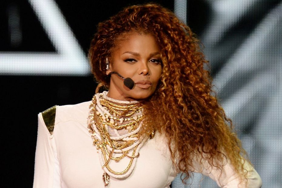 Pregnant Janet Jackson Is Already in the Process Of Thinking Of Baby Names