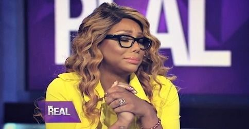 Report: Tamar Braxton No Longer on The Real Kills Social Media