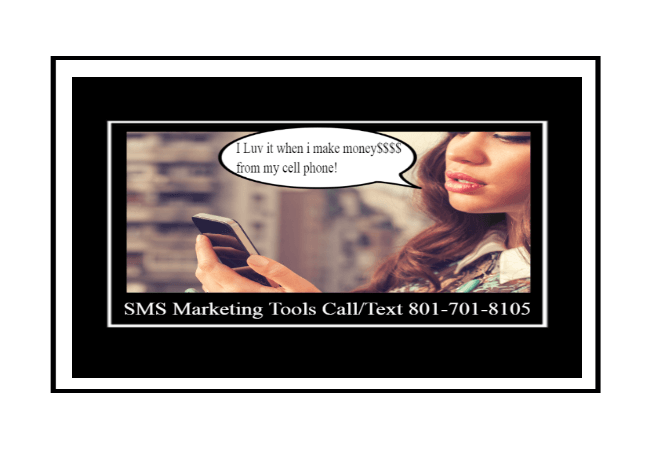 SMS Marketing Tool | SMS Software | Mobile Phone Leads | Steve Datoolguy