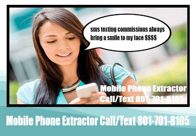 ***HOT*** Mobile Phone Extractor | Cell Phone Extractor