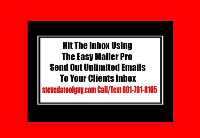 Bulk Email Software | Mass Email Software | Email Sender Software