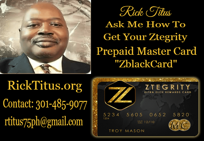 💥 Call Text 301-485-9077 💥 Ztegrity Tradeline | Zblackcard