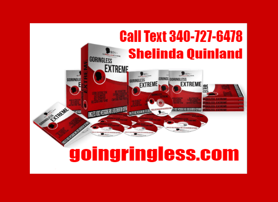 SHELINDA QUINLAND 340-727-6478 | GO RINGLESS EXTREME VOICE DROPS | GO RINGLESS EXTREME REVIEW